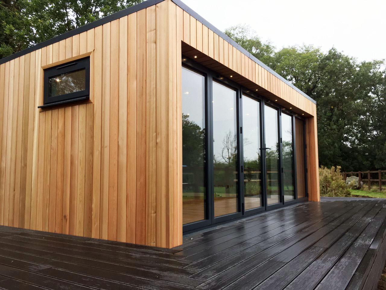 Flat Roof Studio
